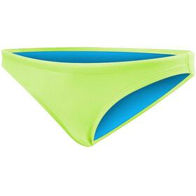 TYR Solid Mini Bikini Donna, fluo yellow
